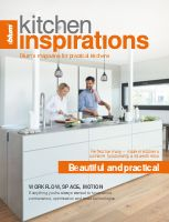 Brochure Lift systems 'Kitchen inspirations' magazine for end users (EP-286)