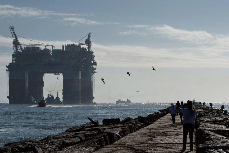 The energy industry would have broad access to most of the outer continental shelf, reversing part of Barack Obama's environmental legacy.