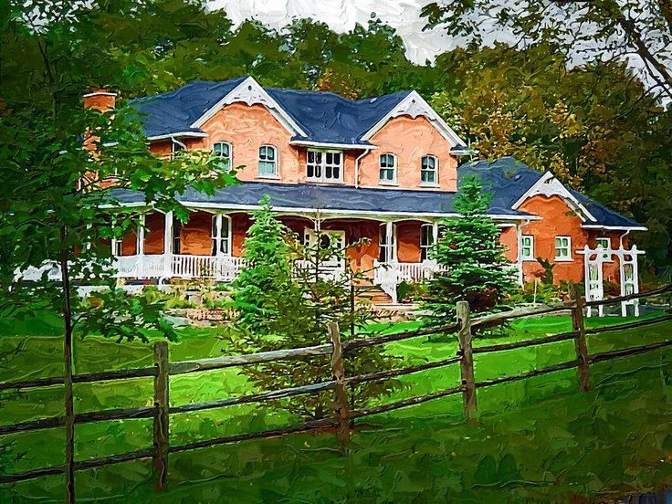 117 best old country farms images on pinterest country for Fine country living