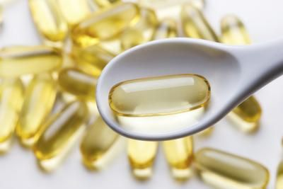 Recommended Fish Oil Dosages