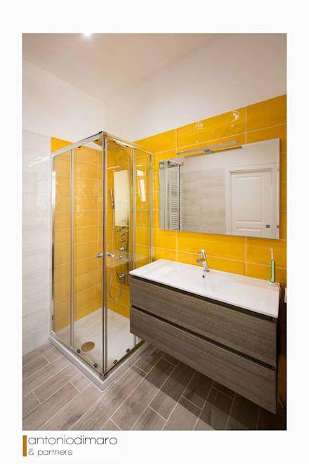 Oltre 25 fantastiche idee su bagno in camera su pinterest bagni moderni design per bagno - Bagno in camera moderno ...