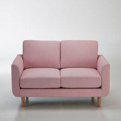 Canapé 2 places Jimi existe en gris, en ce moment à 250 € !!!