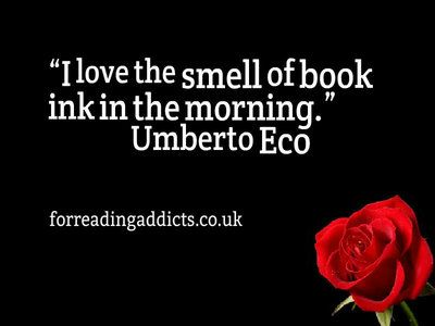 To commemorate Umberto Eco's life we have put together some quotes from his books and the man himself.