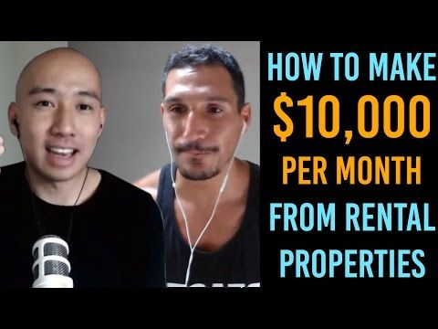 How I Make $10,000 /mo from Real Estate Investments - http://www.sportfoy.com/how-i-make-10000-mo-from-real-estate-investments/