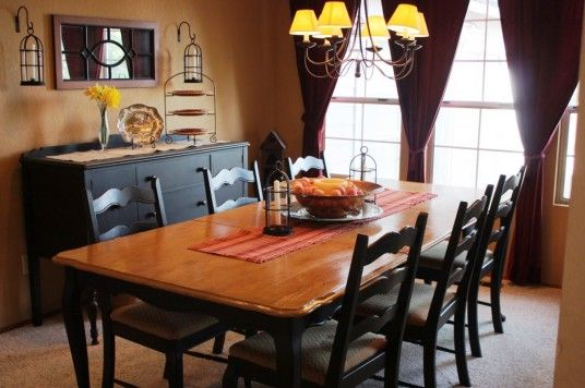 Best And Cozy Dining Room Ideas