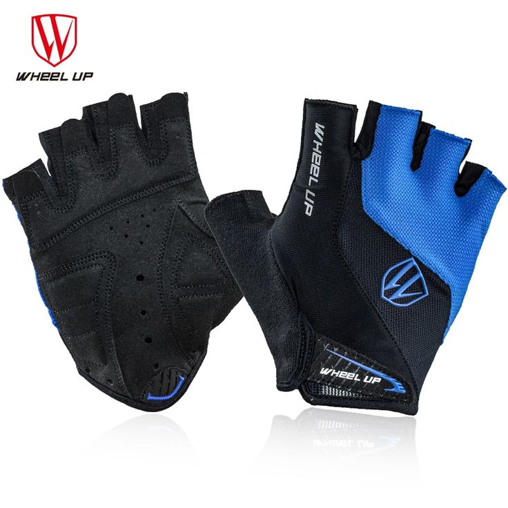 9.69$  Know more - WHEEL UP Summer Half Finger Cycling Gloves Breathable MTB Mountain Bicycle Bike Gloves Men Women's Sports Mittens Short Gloves   #magazine
