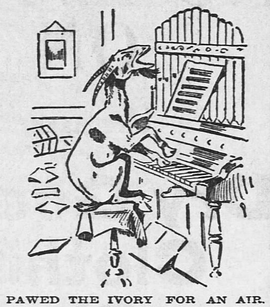 The Coffeyville Daily Journal, Kansas, January 19, 1897