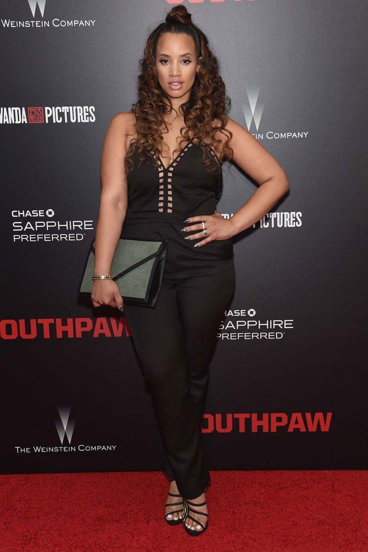 Dascha Polanco Has a Hit TV Show and 2 Million Instagram Followers—So Why Won't Designers Dress Her?