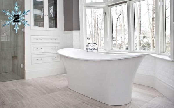 17 best images about tubs we love on pinterest ontario freestanding bathtub and its cold. Black Bedroom Furniture Sets. Home Design Ideas