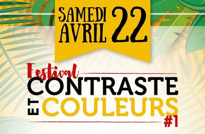 REGGAE.FR / Reportage sur le festival Contraste et Couleurs (Dub Inc, Big Red, Williams Brutus)