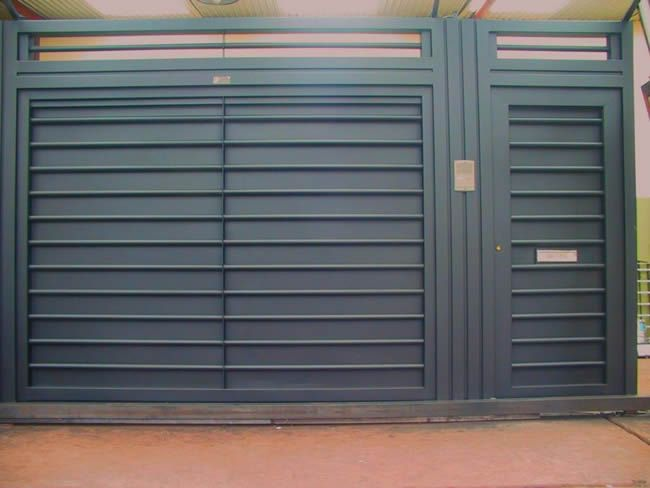 Mejores 27 im genes de porton rejas en pinterest puerta for Rejas y portones