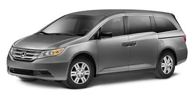 2012 Honda Odyssey: Top 10 Large Minivans with Most Cargo Space  http://www.iseecars.com/car/2012-honda-odyssey