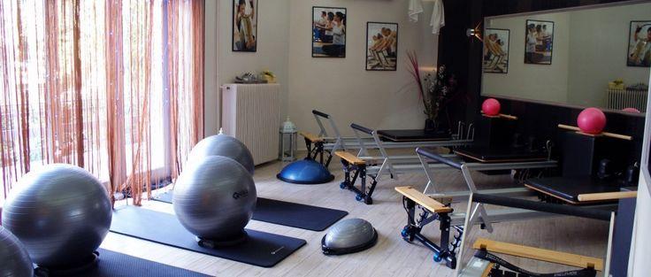 wellness studio Kifisia Ηρώων Πολυτεχνείου 18 / Νεα Ερυθραία / Τ. 210 6256670 / 6988 608688