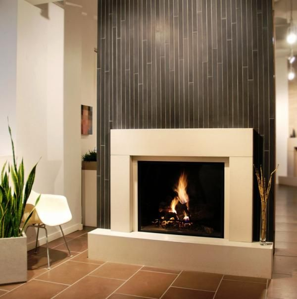 38 best Modern Fireplace images on Pinterest Fire places Modern