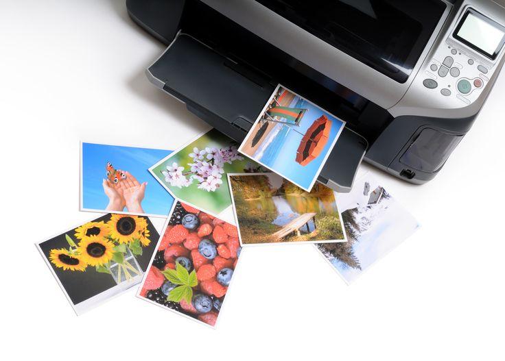 Zelf fotos printen is eenvoudiger dan ooit. Met onze tips voor zelf fotos printen druk jij in een handomdraai gewoon thuis professionele kwaliteit fotos af