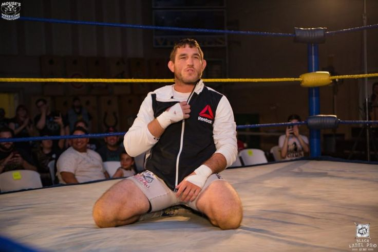 Filthy Tom Lawlor on a possible WWE future, MLW: One-Shot, a possible UFC return, more