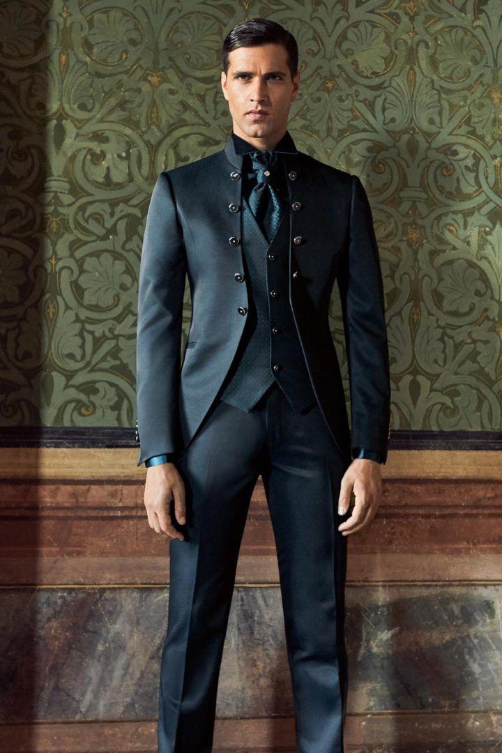Vestiti Eleganti 2018 Uomo.Pin Di For Ver Creative Company Su Vestiti Sposo Lubiam 1911