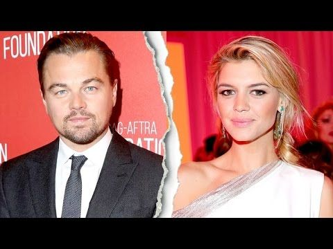 Leonardo DiCaprio, Kelly Rohrbach Split After... Several Months of Dating
