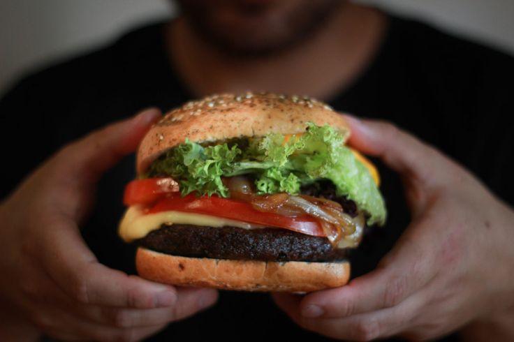 Manatí: paraíso para el vegetariano con harta hambre de hamburguesas