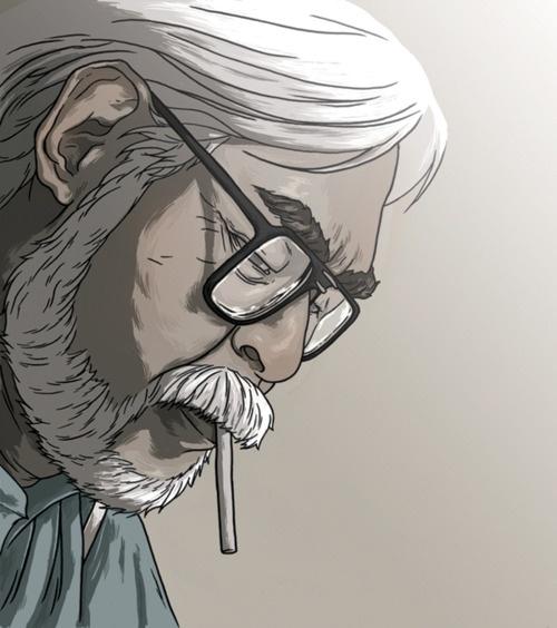 Fuck Yeah Hayao Miyazaki