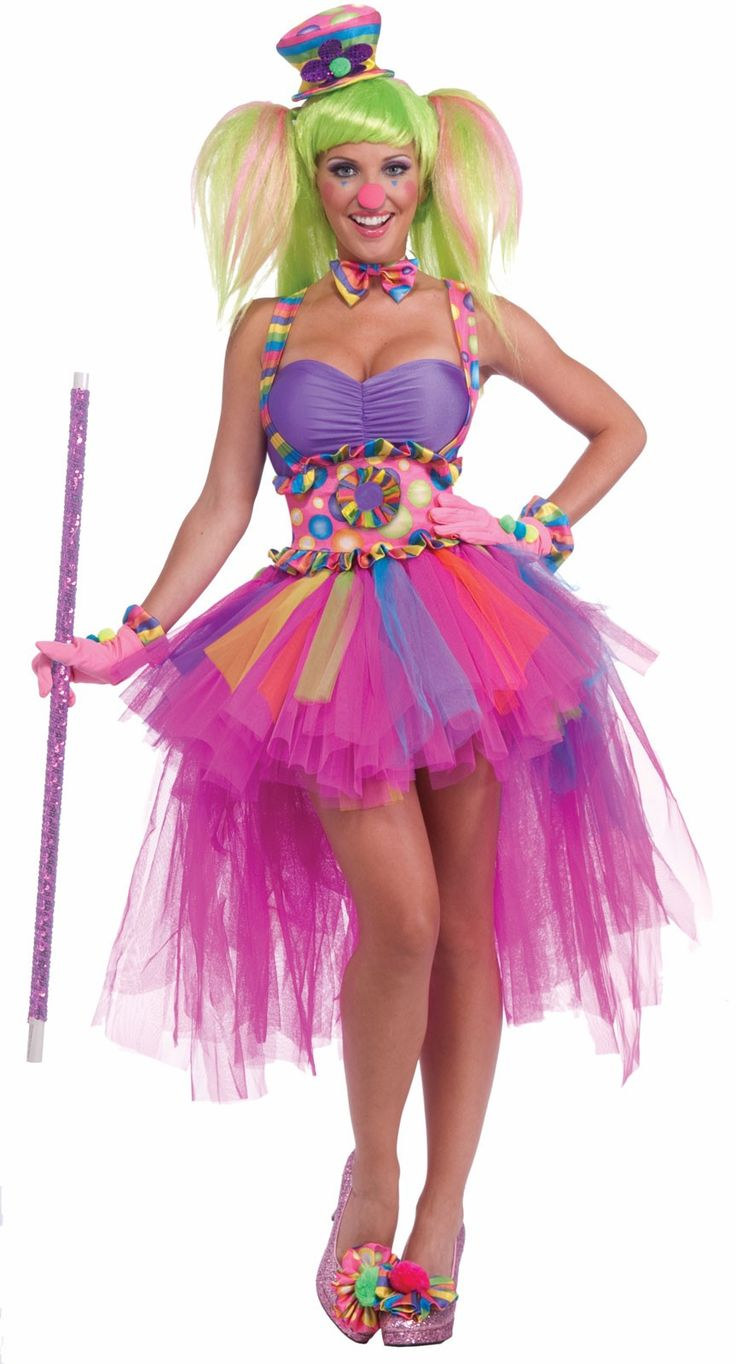 36 best costumes images on Pinterest | Carnivals, Circus costume and ...