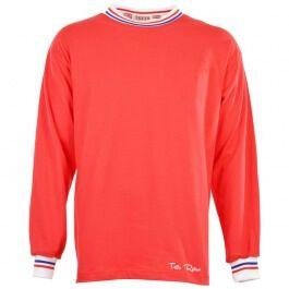 Toffs Classic Retro Red Long Sleeve Shirt TOFFS Classic Retro Red Long Sleeve Shirt http://www.MightGet.com/may-2017-1/toffs-classic-retro-red-long-sleeve-shirt.asp