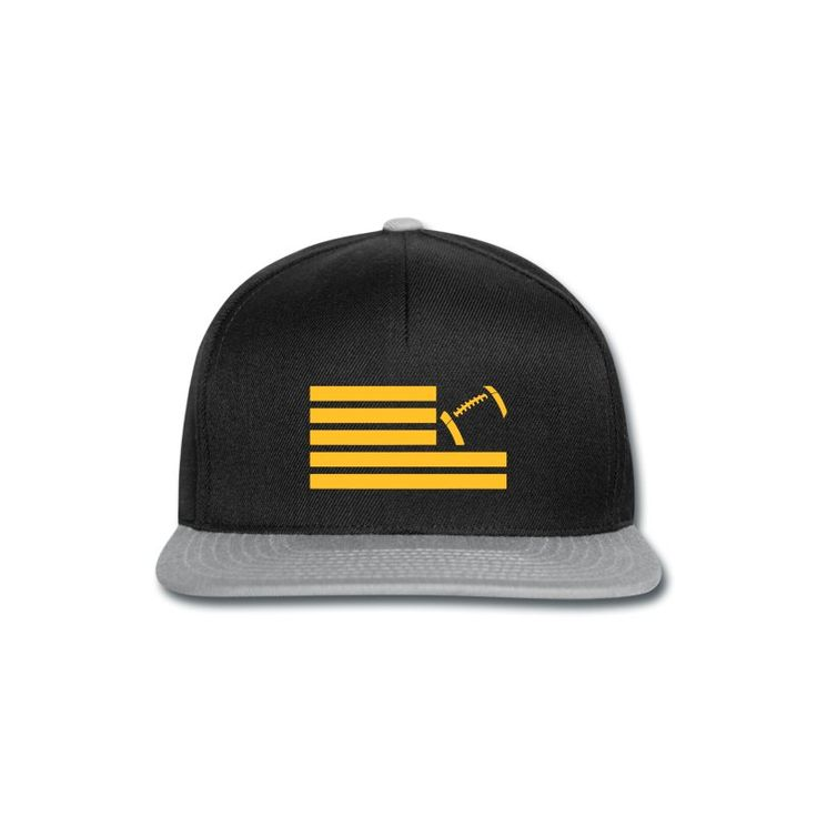 Land Of Football Color Riot 2-tone SnapBack Cap by 40 Burger // Finest Football & Fashion. #americanfootball #football #lof #40b #nfl #rannfl #snapback #cap #2-tone #colorriot #streetwear