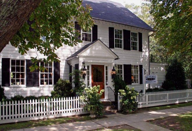 The 1770 House - Hamptons, United States - Smith Hotels