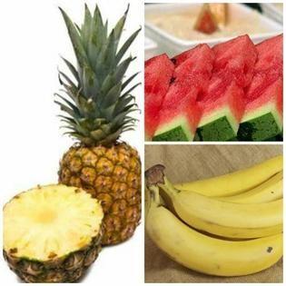 Elimina la grasa abdominal permanentemente comiendo estos alimentos.