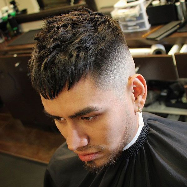 51 Best Short Hairstyles For Men To Try In 2020 Mens Hairstyles Short Mens Haircuts Short Thin Hair Haircuts