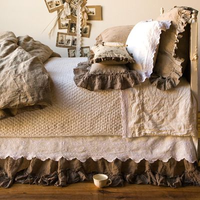 bella notte linens at Layla Grayce