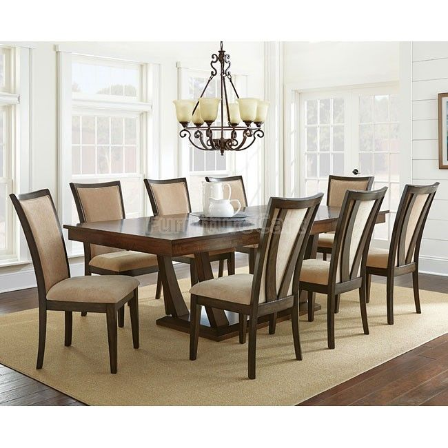 Silver Dining Room Sets Brilliant Review