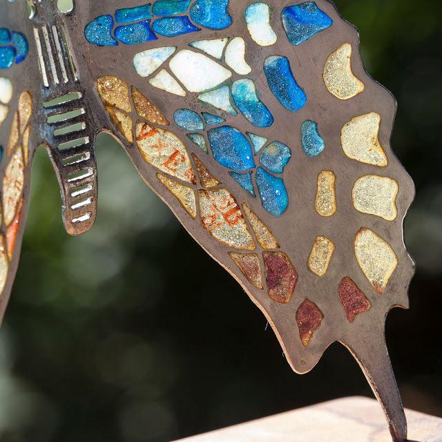 Majus smykker fra Langeland