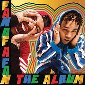 Fan of a Fan the Album (Deluxe Version) chris Brown X Tyga