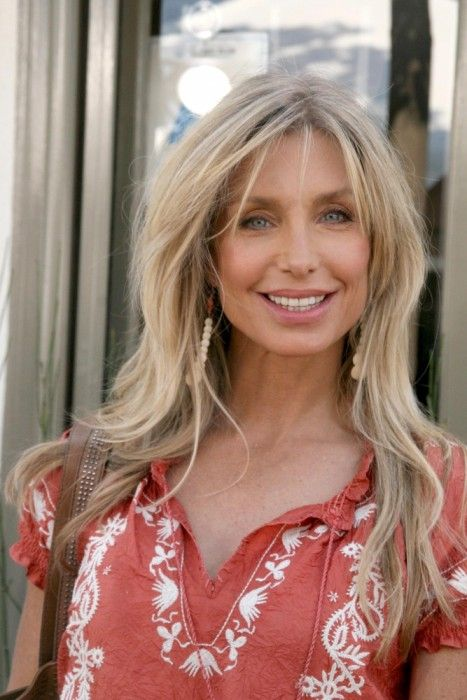 Long Hairstyles for Women Over 50_021                                                                                                                                                      More