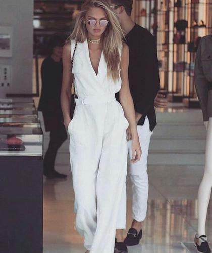 Top10: Αυτά είναι τώρα τα look με τα περισσότερα repost στο Instagram | μοδα , street style | ELLE