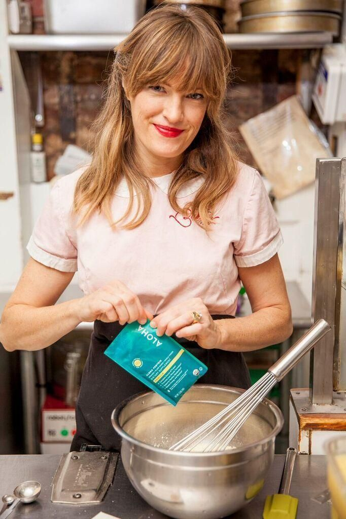 If there's anyone who knows a thing or two about healthy baking, it's Erin McKenna. The baker behind Erin McKenna's Bakery (formally Babycakes) has built a loyal fan base across the country since her bakery opened its doors 10 years ago. At her locations in New York City, Los Angeles, and Disney World