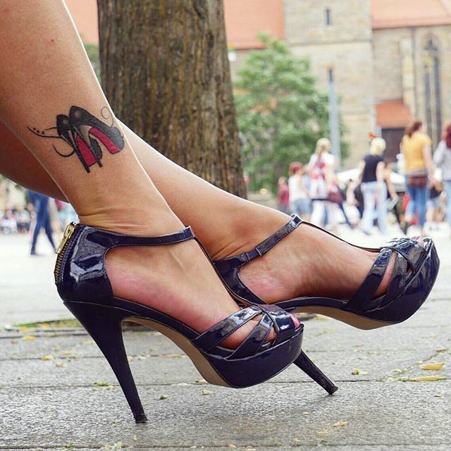 Pin On Ankle Tattoo Designs