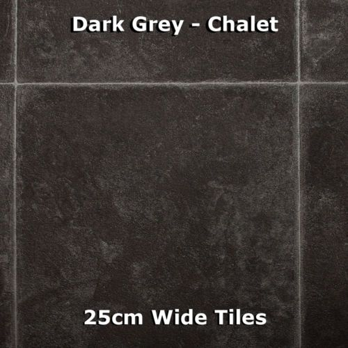 Quality Vinyl Flooring Roll CHEAP, Wood or Tile Effect Kitchen Bathroom Lino 3m | eBay £4.75 per square meter