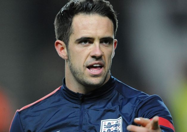 Clarets striker Danny Ings is aiming to earn his second England Under 21 cap tomorrow night against San Marino at Shrewsbury Town's Greenhou...