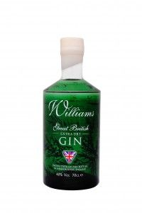 New GB Gin sets the standard for today's drinkers