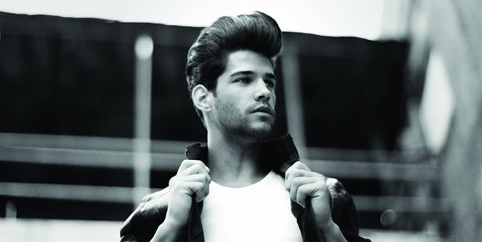 The Men's Room: The 10 Best Men's Hair Products For 2014 #menslifestyles