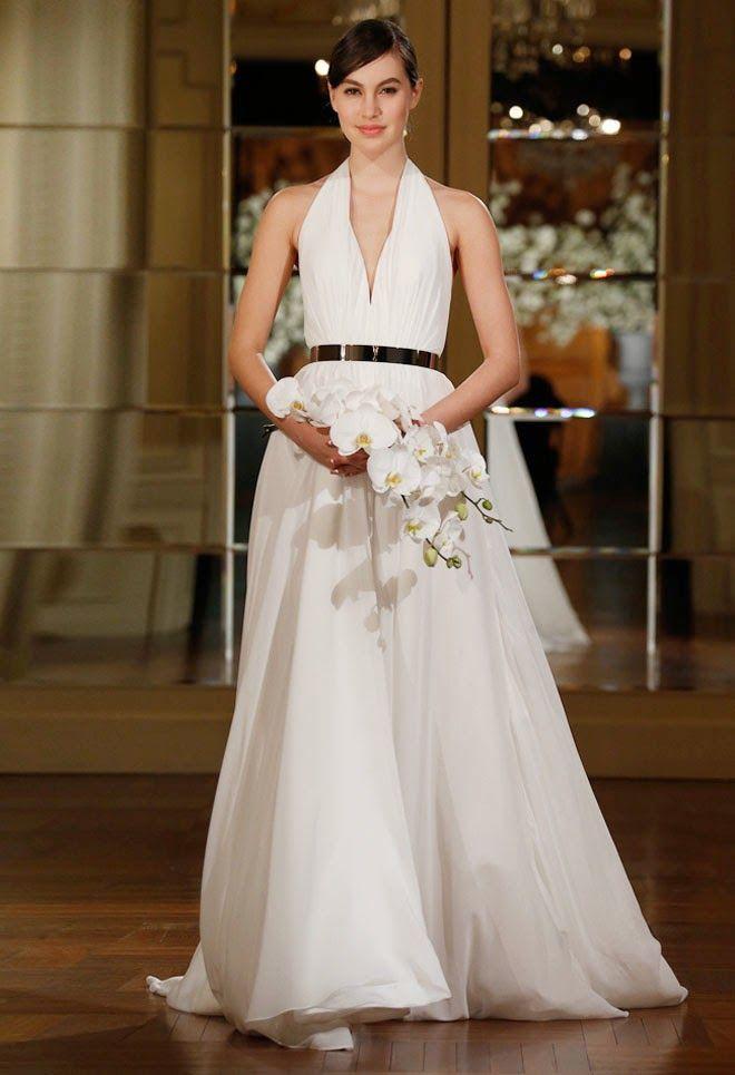 110 best Romona Keveza images on Pinterest | Wedding frocks ...