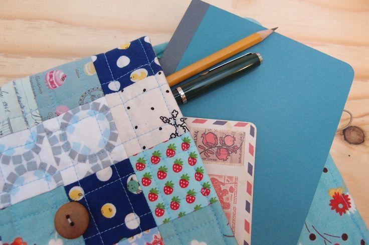 New diary