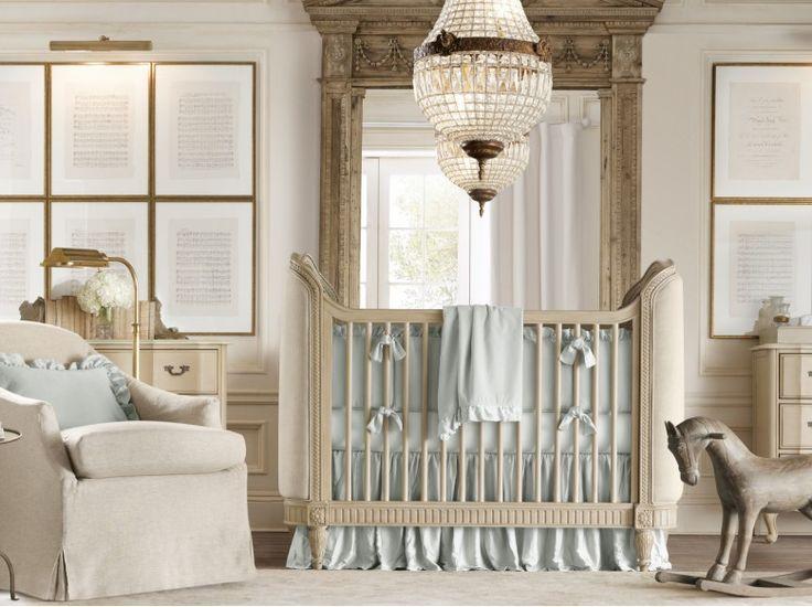 What will the royal nursery look like? | HLNtv.com