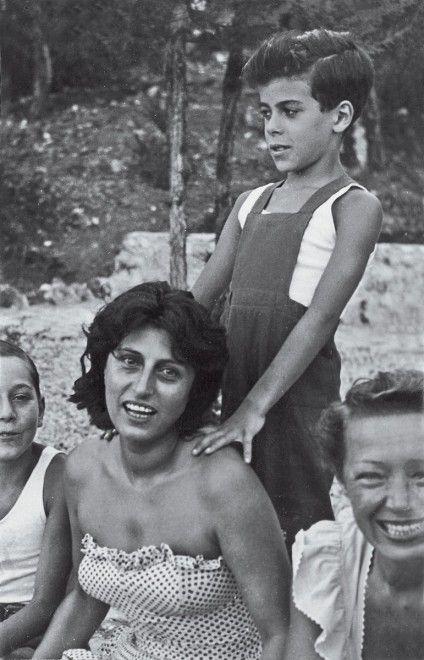 L'Oscar, i set e gli affetti: omaggio ad Anna Magnani - 1 di 21 - Milano - Repubblica.it