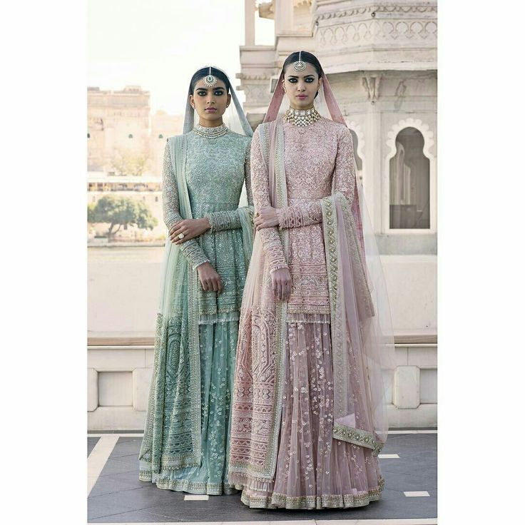 Sabyasachi Mukherjee 'The Udaipur Collection' Spring Couture 2017