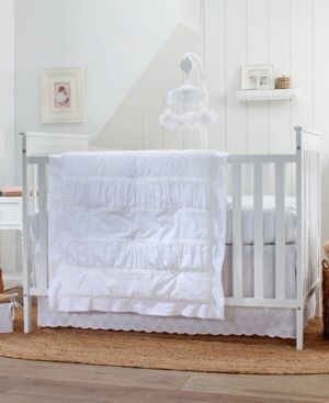 Carter's Carter's Lily Baby Bedroom Collection