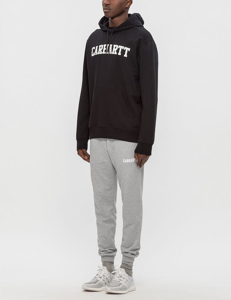 Shop Carhartt Work In Progress College Hoodie for Men at HBX Now. Free Shipping available.