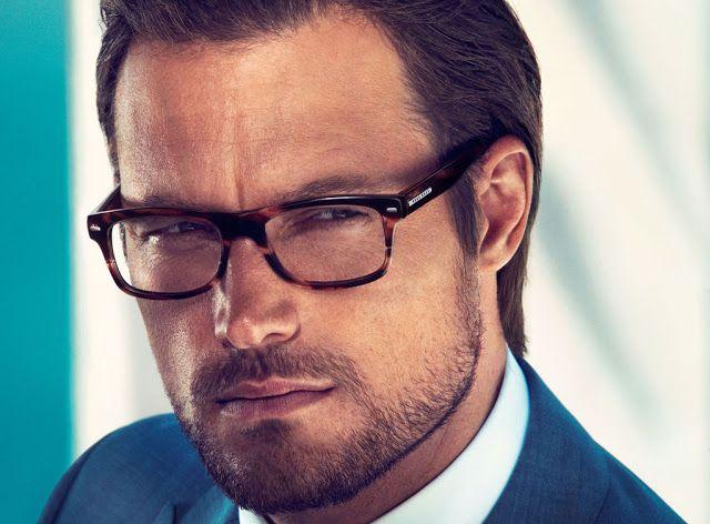 hugo boss eyewear spring summer 2013 campaign
